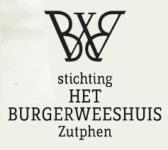 Stichting Het Burgerweeshuis Zutphen